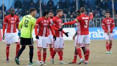 ЦСКА по традиция по-добър от Левски през март
