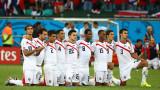 Сърбия се завръща на световната футболна сцена срещу Коста Рика