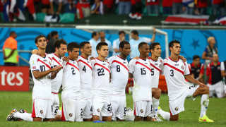 Фрозиноне привлече национал на Коста Рика, собственост на Арсенал