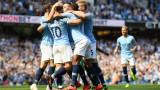 Манчестър Сити победи Тотнъм с 1:0 във Висшата лига