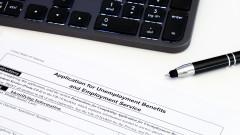 Близо 1 млн. американци подали документи за безработица за седмица