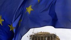 Гърция влезе в рецесия, ЕС с 1,8% икономически ръст през 2015 г.