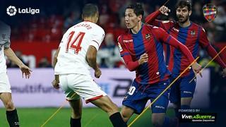 Резилът срещу Реал все още тормози Севиля