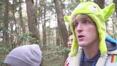 YouTube със сериозно наказание за Логан Пол