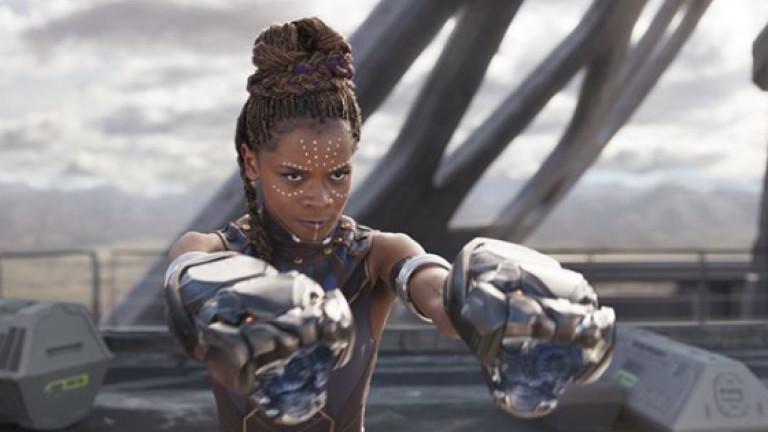 Marvel подготвя нов комикс, свързан с Черната пантера