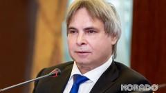 В.Чамек: В трудни времена запазването на дивидентната политика е въпрос на принцип, на голяма чест