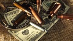 САЩ и Русия доставят над половината оръжия по света
