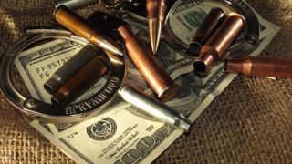 10-те най-богати терористични организации в света