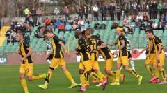 Бразилците са в Пловдив, подписват с Ботев