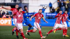 Ще бъде ли наказан капитанът на ЦСКА Николай Бодуров?