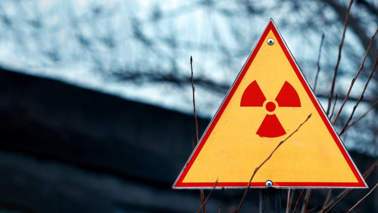 Какво причинява радиацията на тялото ни