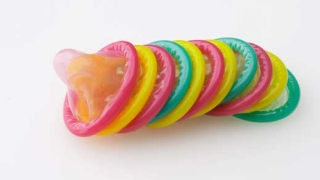 Създадоха презервативи за вегетарианци