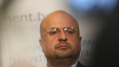 Камен Костадинов нямал амбиции за лидерския пост в ДПС