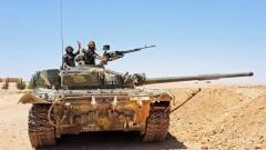 Иракските сили влизат в Ал Каим в последна офанзива срещу ислямистите