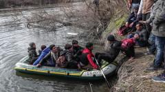 Загинали и ранени при инцидент с мигранти край Италия