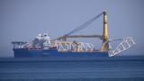 """САЩ: Ще има санкции за """"Северен поток 2"""""""