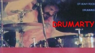 Избраха най-великия барабанист в историята на музиката