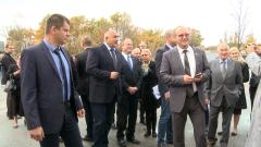 Знаете ли колко народ е загинал заради липсата на изотопи, пита Борисов
