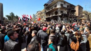 13 хил. сирийци починали при изтезания в затворите на сирийския режим