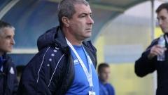 Дилян Иванов: Опитвахме се да играем футбол, мисля, че ни се получи