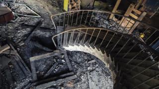 Лудост на жилищния пазар в САЩ: изгорена къща се продава за 400 000 долара