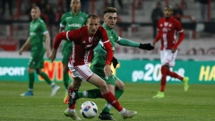 Лудогорец и ЦСКА далеч пред Левски в борбата за титлата