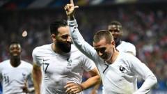 Франция разполага с най-скъпия състав на Мондиал 2018