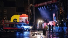 Кметът на Гданск е ранен тежко при нападение с нож