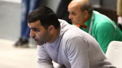Касабов: Ще бъдем в топформа за Световното през септември