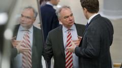 Демократите с резолюция в Сената срещу ескалация на конфликта с Иран
