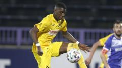 От Ди Си Юнайтед са вече в България за заключителни преговори с Левски за Найджъл Робърта