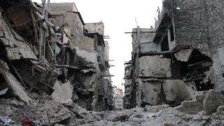 Нов доклад: Асад и Путин системно са нападали болници в Сирия