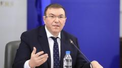Костадин Ангелов: Оставете зелените коридори да работят свободно!