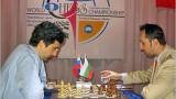 Равенство между Топалов и Крамник в третата среща в Елиста