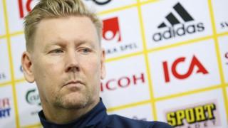 Помощник-треньорът на шведите: Много ще внимаваме с България