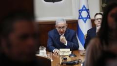 Израел и Русия обединени срещу чуждите войски в Сирия