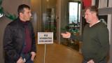 Павел Върба пожела още един нов футболист от шефовете на Лудогорец