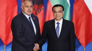 """Преговаряме с китайски инвеститор за 7-и блок на """"Козлодуй""""; Налягането по тръбата за газ до България е паднало"""