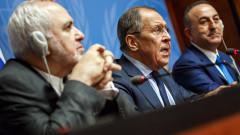 Русия обвини САЩ в арогантност заради войските в Сирия