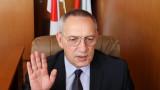 Спортният министър Кузманов се възстановява след... сбиване