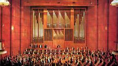 Софийската филхармония с концерт в Париж