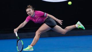 Симона Халеп срещу Елина Свитолина на 1/2-финал в Доха