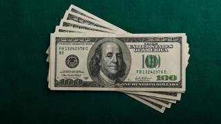 Доларът укрепва от надеждите за споразумение САЩ - Китай
