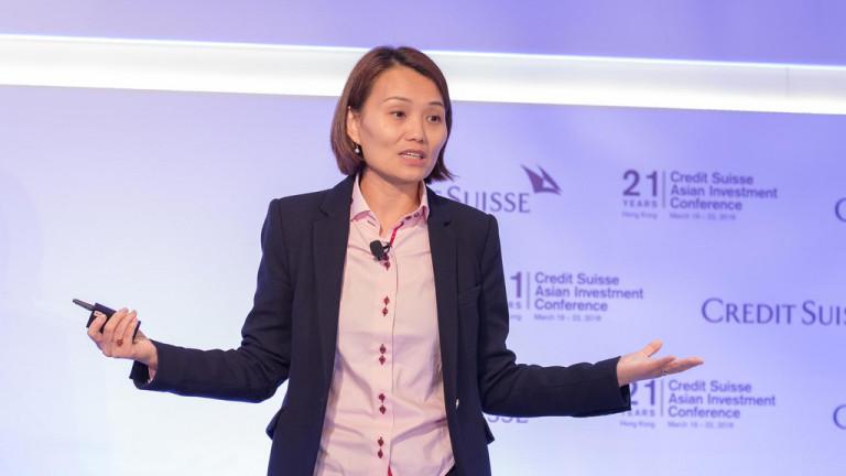 Главният изпълнителен директор на най-голямата верига ресторанти в Китай не