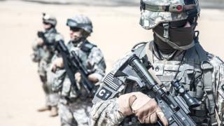 Американски наемници искат да заместят войските на САЩ в Сирия
