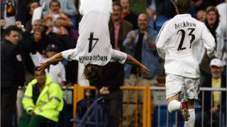 Реал (Мадрид) победи трудно Малага