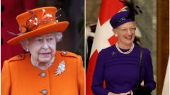 Защо Елизабет II няма да отиде на рождения ден на кралицата на Дания