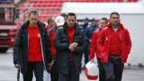 Христо Янев и Владимир Манчев се връщат в ЦСКА
