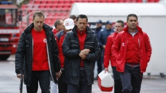 ЦСКА договори талант от школата на Барса