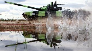 Путин нареди внезапна проверка на армията и флота